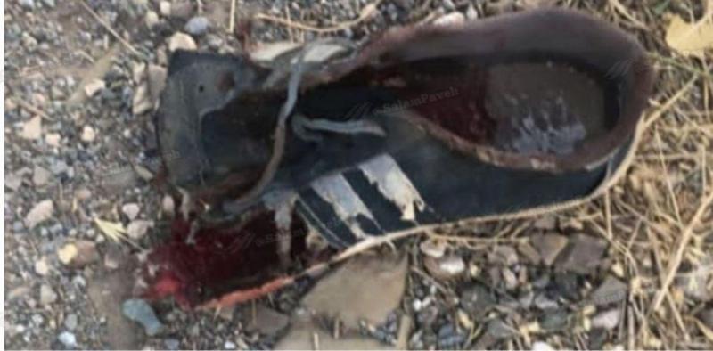 انفجار مین در بخش نوسود پاوه یک نفر را مصدوم کرد