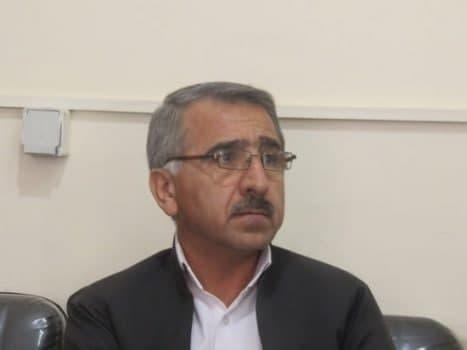 تلاشهای زیادی برای بازگشایی مرز سازان از طریق استان و شهرستان صورت پذیرفته است