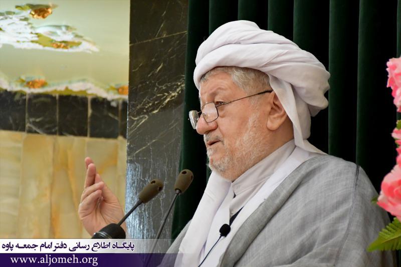 حاج قاسم ؛ سپر امنیت ایران بود/ ترامپ ؛با این عمل خبیث ترور سردار سلیمانی، ذلت خود را امضاء کرد