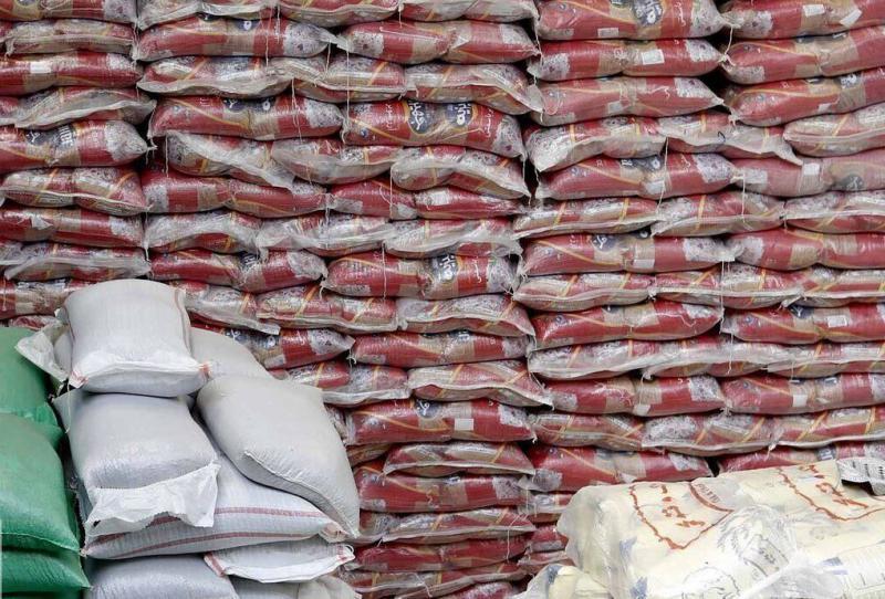 توزیع ۲۰ تن برنج در سطح شهرستان پاوه