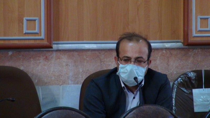 اعلام نرخ های مصوب کمیته نرخ گذاری بر تشکل های صنفی شهرستان پاوه