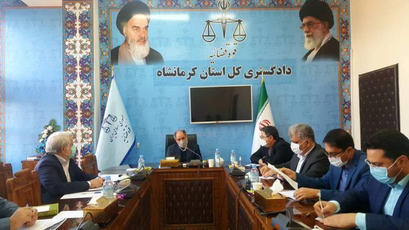 آماده سازی و تعیین تکلیف مسکن مهر شهرستان پاوه تا پایان اردیبهشت ماه ۱۴۰۰