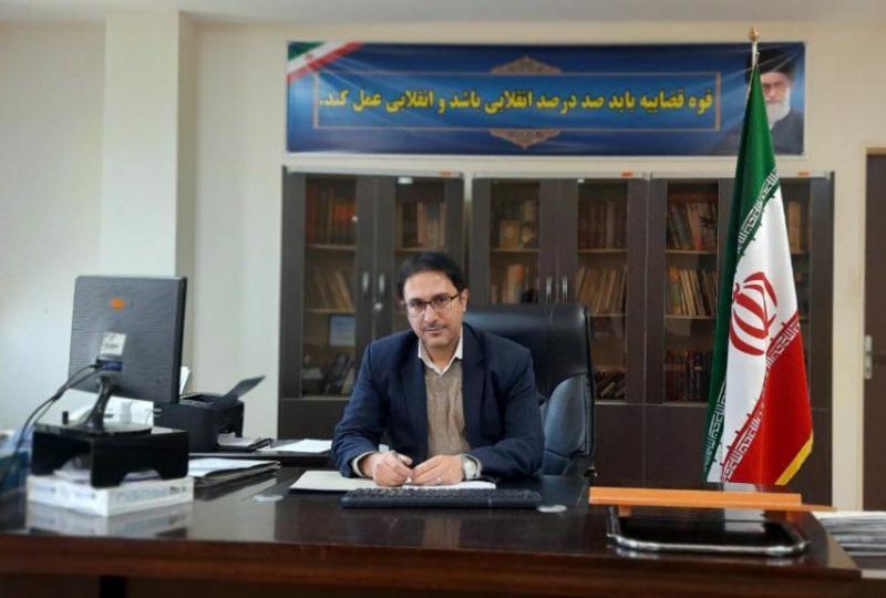 دستور اکید رئیس دادگستری به شهرداران شهرستان پاوه جهت جلوگیری از ساخت و سازهای غیرمجاز