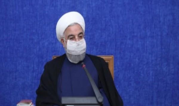 اعتراف روحانی به انتخاباتی بودن مذاکرات وین