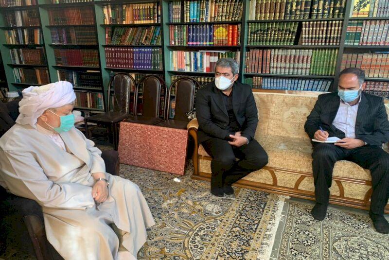 امام جمعه پاوه از دولت برای انتصاب مدیران اهل سنت تقدیر کرد