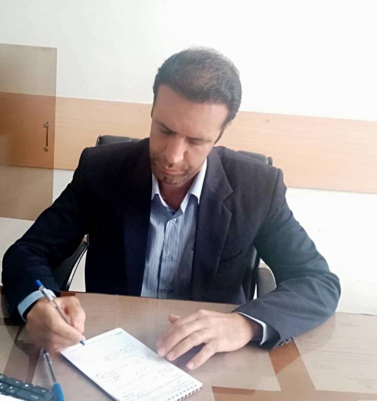 سرپرست معاونت سیاسی، امنیتی و اجتماعی فرمانداری پاوه منصوب شد