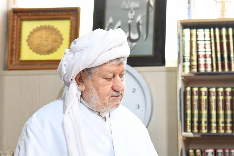 خبر درگذشت ســردار سرتیپ پاسدار سید محمد حجازی را تسلیت گفت
