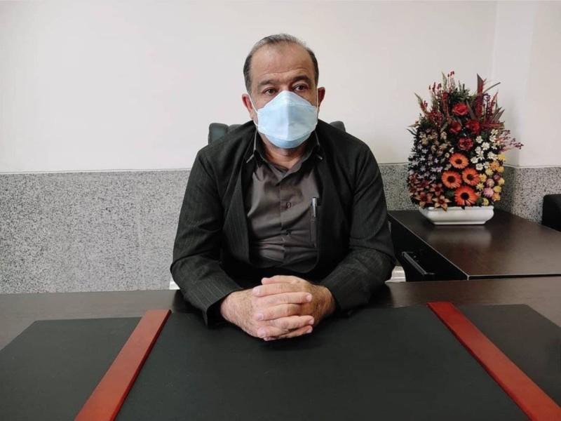 بیمارستان قدس پاوه در اجرای نسخه الکترونیک رتبه نخست را کسب کرد