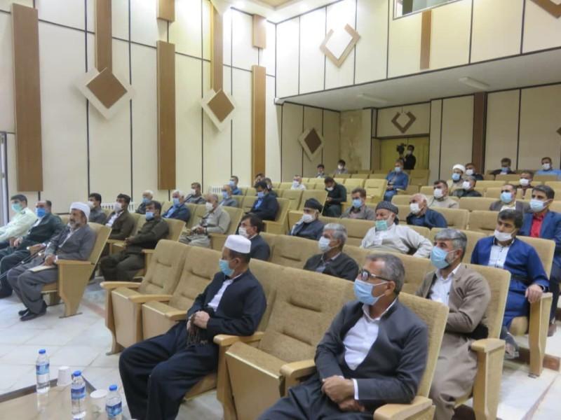 بخشدار باینگان: مشارکت حداکثری در انتخابات موجب تقویت اقتدار کشور است
