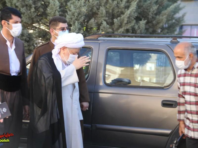 حضور در پای صندوق های رای؛ نشان از بیداری ملت ایران است