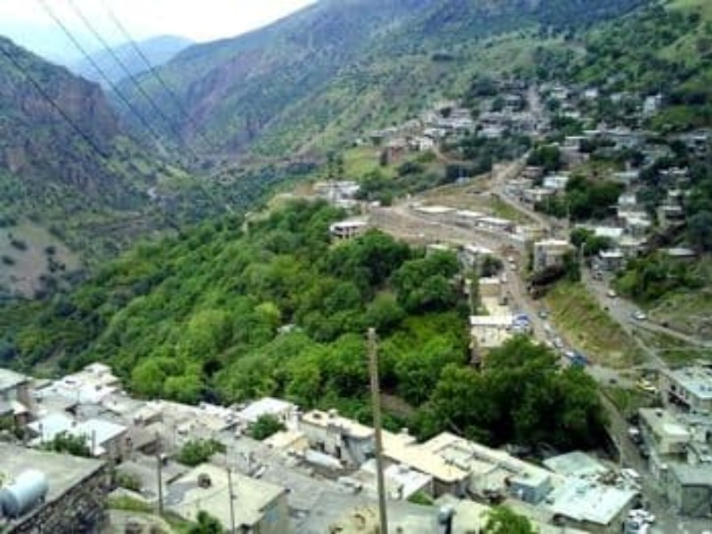 ۱۸۰ نفر از اهالی روستای دشه دچار مسمومیت شدند